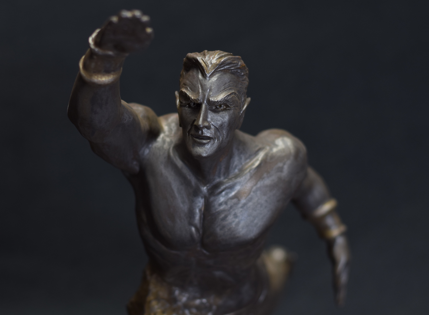 Prince Namor Submariner