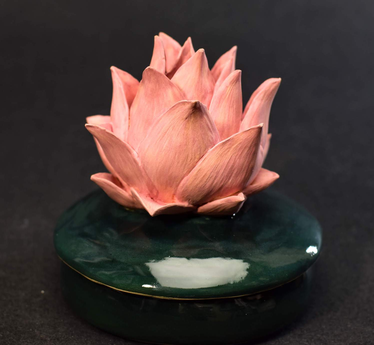 Lotus Flower Box 2